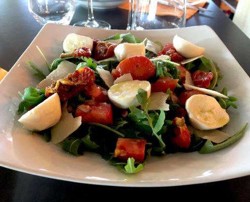 Salade Il Gusto Bordeaux Lac