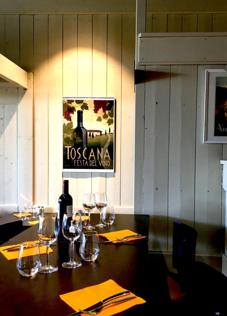 pizzeria restaurant il gusto bordeaux lac il gusto. Black Bedroom Furniture Sets. Home Design Ideas